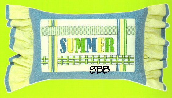 Clearance Bask Designs  Summer Ribbons