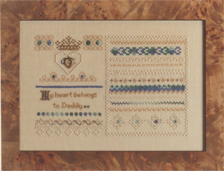 Clearance Charland Designs No 5 Seasons Of The Heart