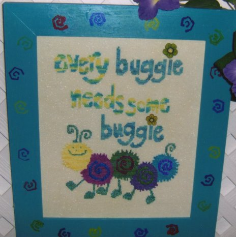 Clearance Forever In My Heart  Every Buggie Needs Some Buddie