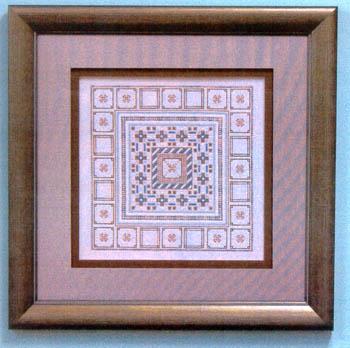 Clearance M Designs  Grandma's Quilt