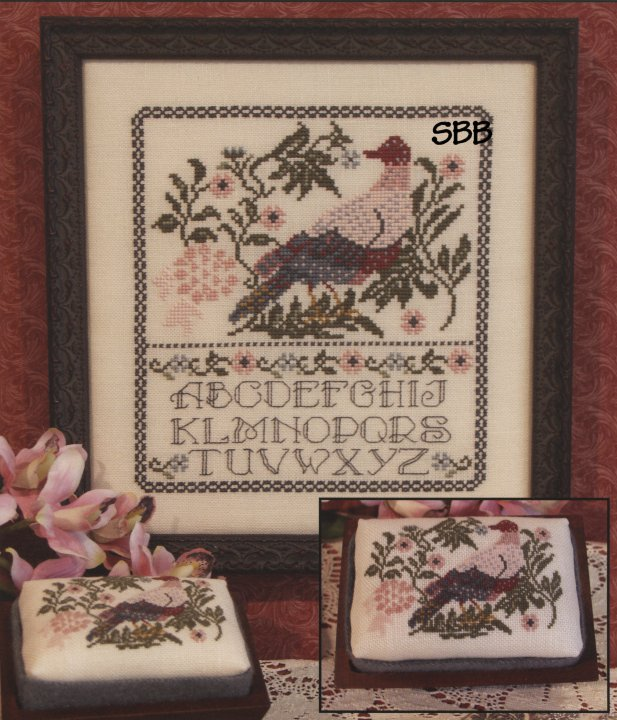 Clearance Rosewood Manor DesignsPeaceful Doves