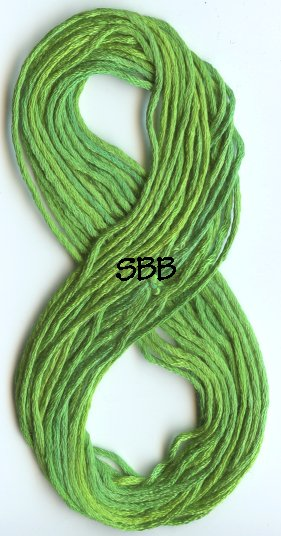 Clearance Gloriana Tudor Silk014 Jewel Green