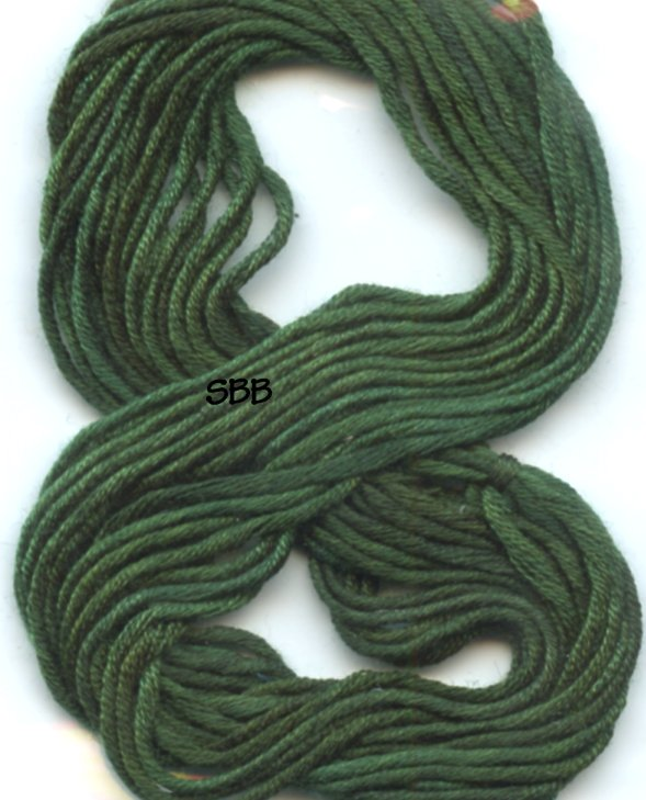 Clearance Gloriana Tudor Silk016 Holiday Green