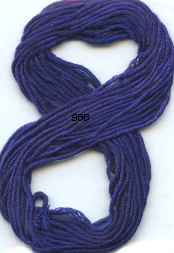 Clearance Gloriana Tudor Silk025 Purple Night Sky