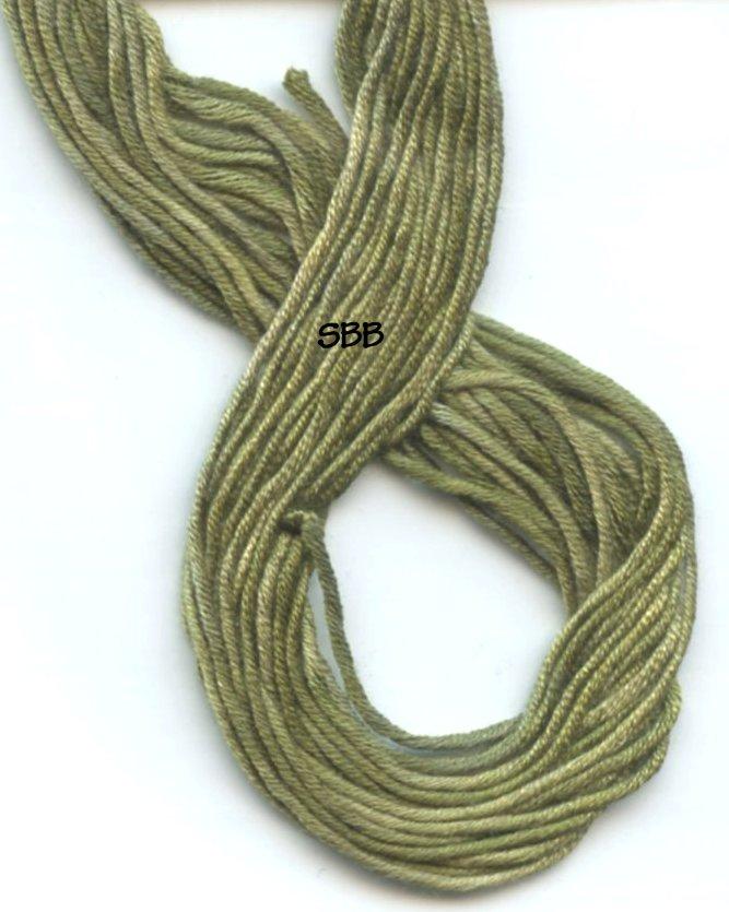 Clearance Gloriana Tudor Silk053 Granny Smith Green