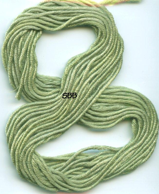 Clearance Gloriana Tudor Silk120 Green Gables