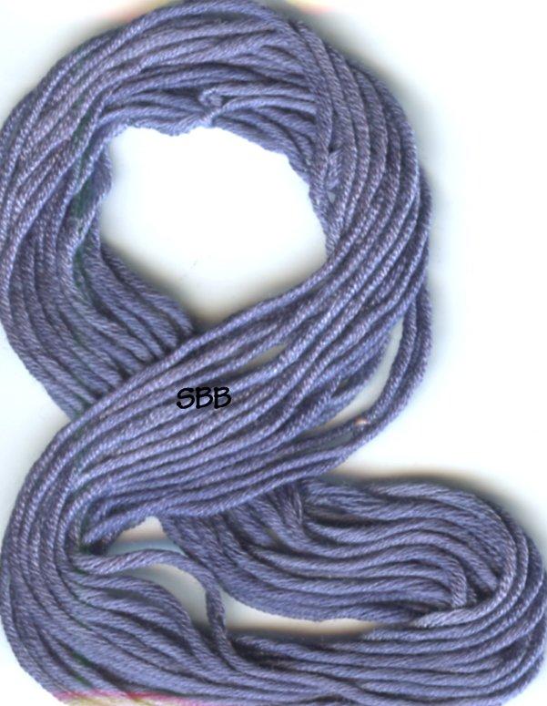 Clearance Gloriana Tudor Silk176 French Blue