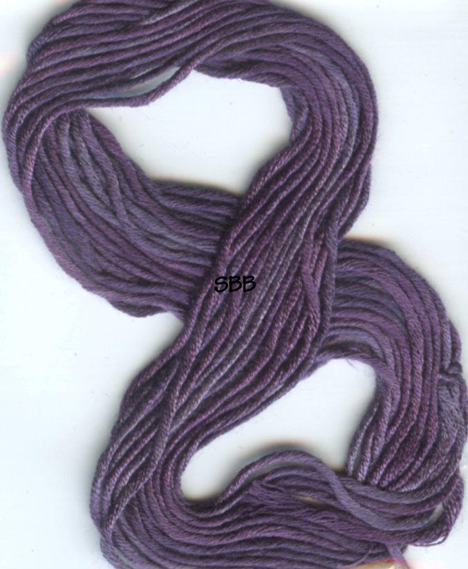 Clearance Gloriana Tudor Silk179 Iris