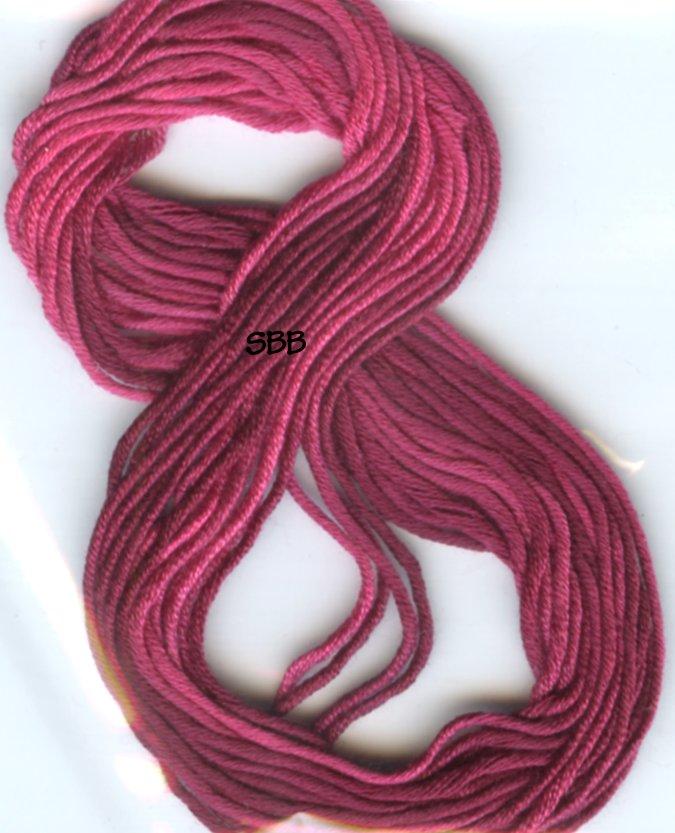 Clearance Gloriana Tudor Silk232 Rose Violet