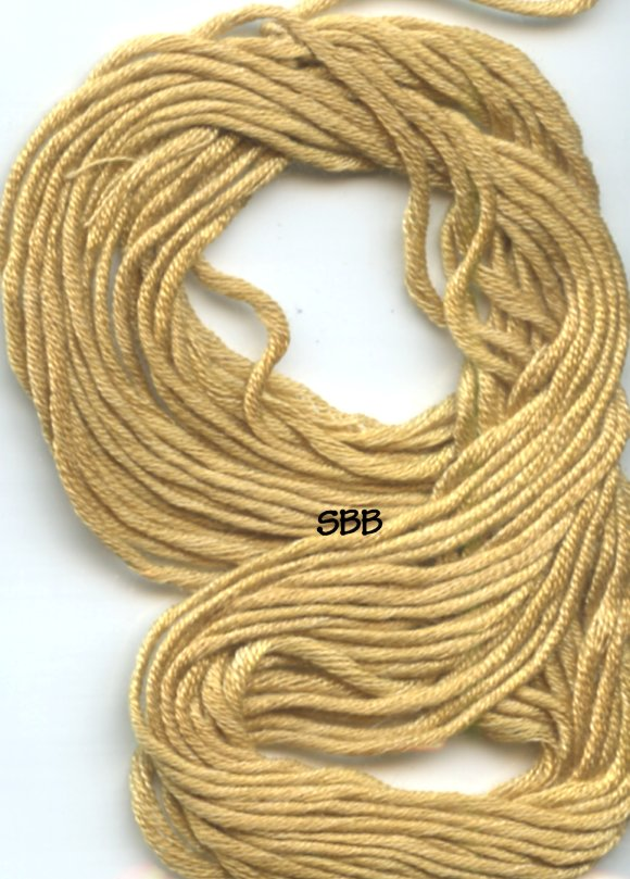 Clearance Gloriana Tudor Silk236 Italian Gold