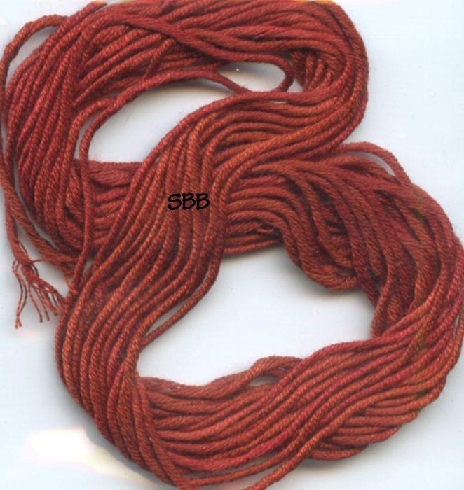 Clearance Gloriana Tudor Silk248 Dutch Red