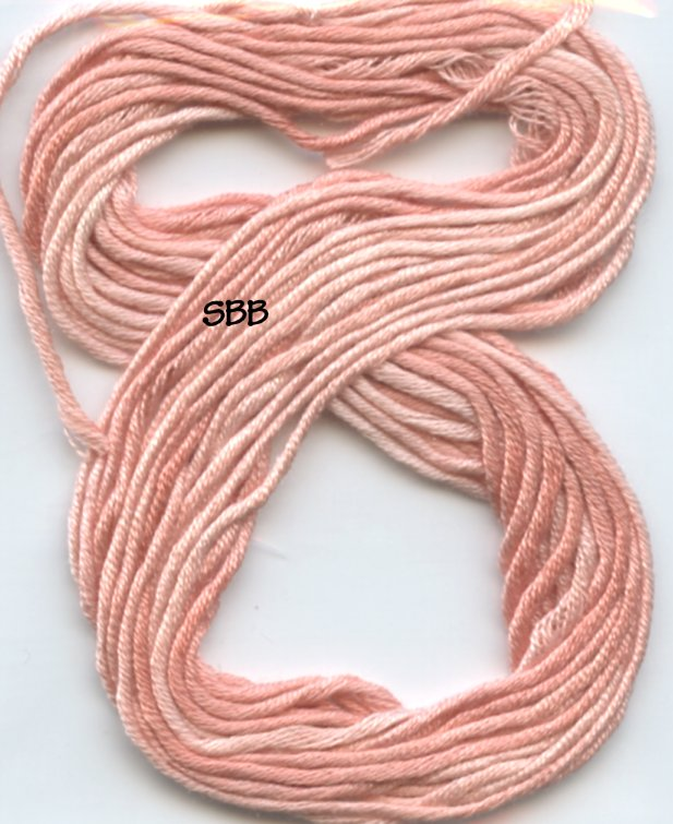 Clearance Gloriana Tudor Silk249 Flamingo
