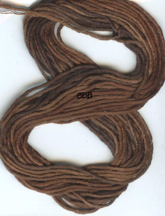 Clearance Gloriana Tudor Silk264 Woolly Bear