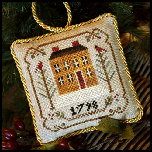 Clearance Little House Needleworks  Old Colonial