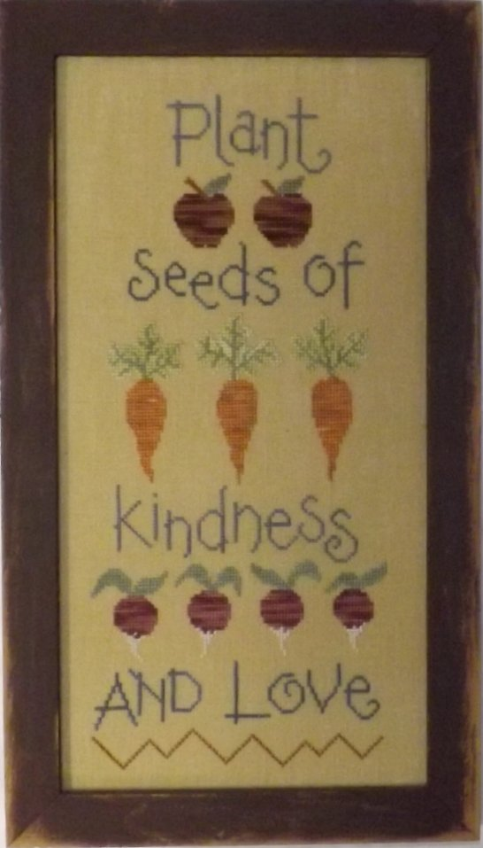 Lizzie*Kate Models Plant Seeds Of Kindness (3)