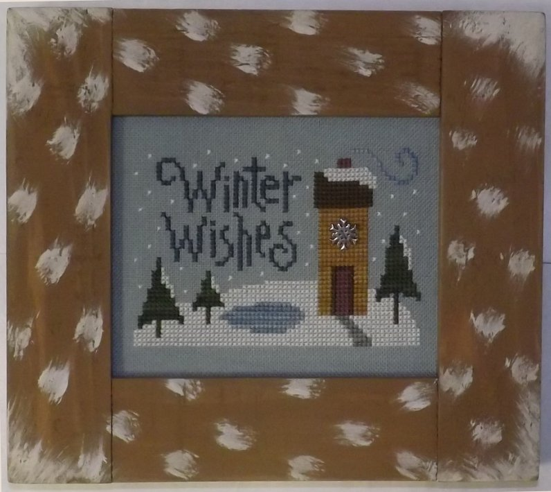 Lizzie*Kate Models Winter Wishes (3)