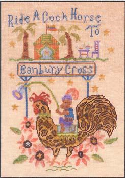 Clearance Little By Little Banbury Cross