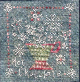 Clearance Little By Little Hot Chocolate
