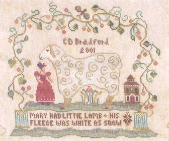 Clearance Little By Little Mary Had A Little Lamb