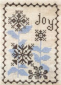 Clearance Little By Little Snow Flake Joy