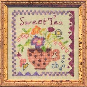 Clearance Little By Little Sweet Tea