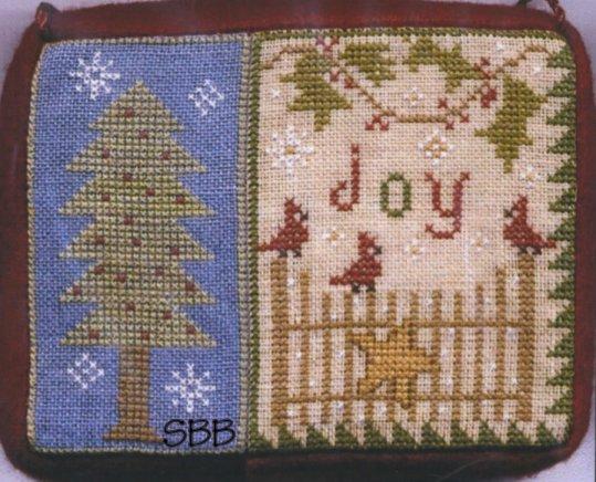 Clearance Little By Little Winter Joy