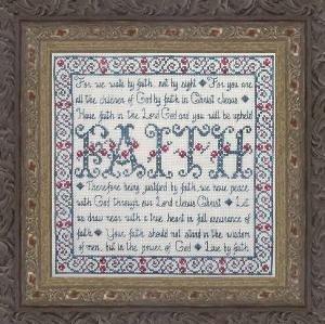 Clearance My Big Toe Designs Building Blocks ~ Faith