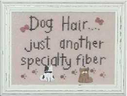 Clearance My Big Toe Designs Dog Hair