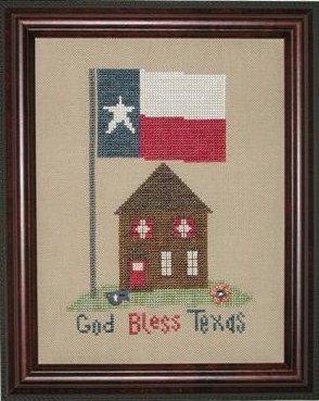 Clearance My Big Toe Designs God Bless Texas