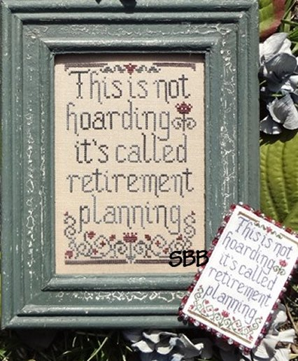 Clearance My Big Toe Designs Retirement Planning