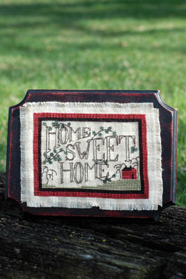 Clearance Myrtle Grace Motifs Home Sweet Home