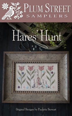Clearance Plum Street Samplers Hares Hunt