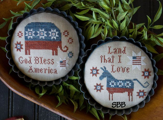 Clearance Plum Street Samplers Jack's Sweet Shoppe ~ Party Tarts