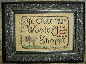 Clearance Plum Street Samplers Ye Olde Woolery Shoppe