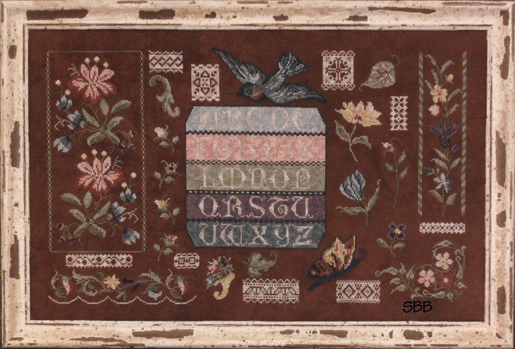 Clearance Rosewood Manor Designs Vintage Lace