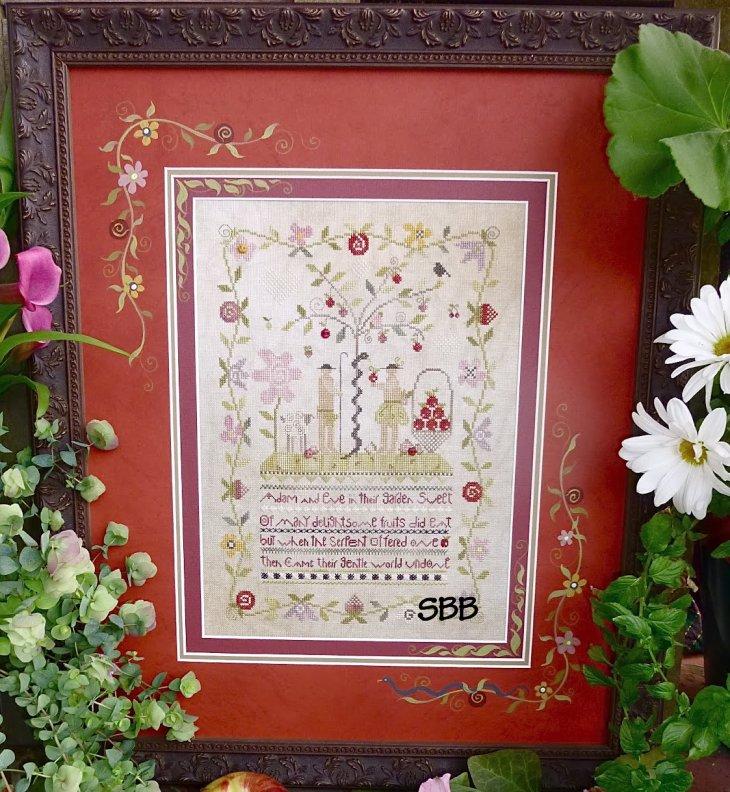 Clearance Shepherd's Bush Kits Eve's Garden