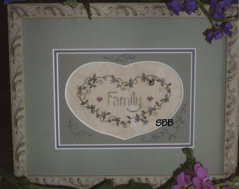 Clearance Shepherd's Bush Kits Family