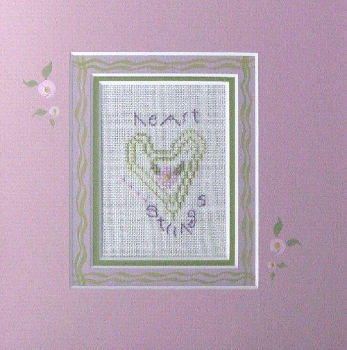 Clearance Shepherd's Bush Kits Heart Strings