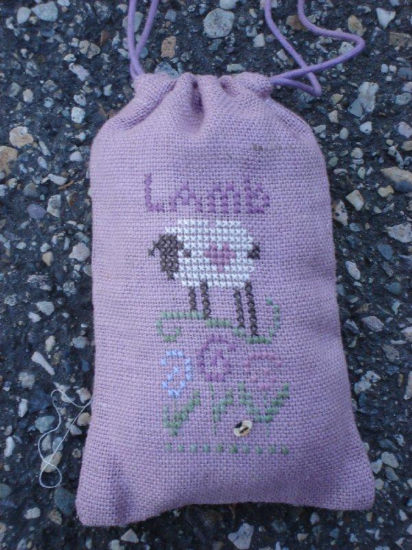 Clearance Shepherd's Bush Kits Lamb