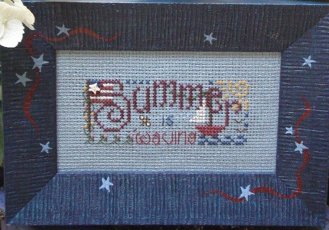 Clearance Shepherd's Bush Kits Summer Is Waving