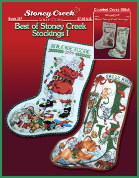Clearance Stoney Creek Best Of Stoney Creek Stocking I
