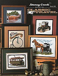 Clearance Stoney Creek Classic Travel