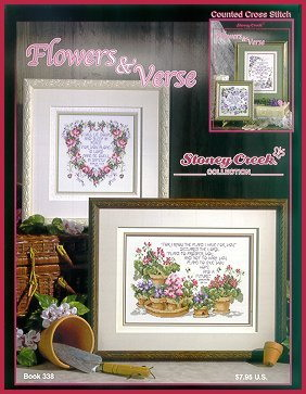 Clearance Stoney Creek Flowers And Verse