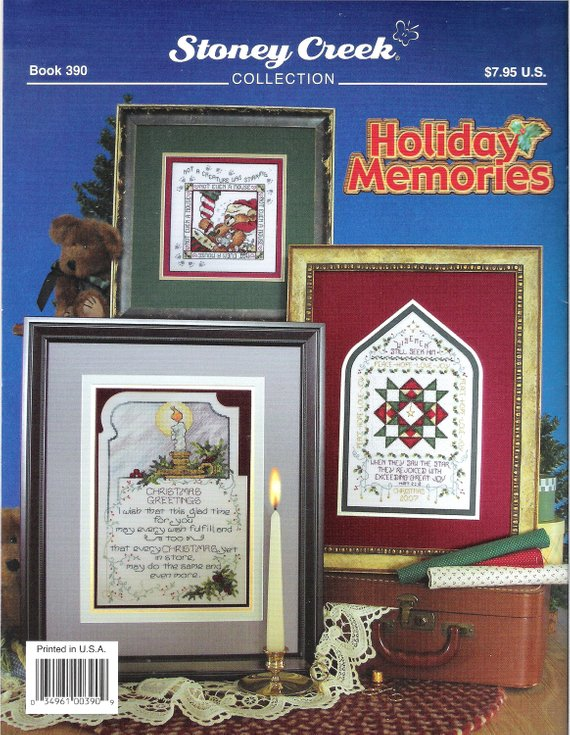 Clearance Stoney Creek Holiday Memories