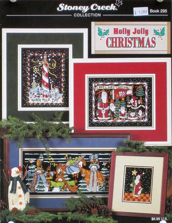 Clearance Stoney Creek Holly Jolly Christmas