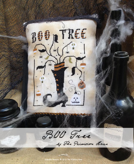 Clearance The Primitive Hare Boo Tree