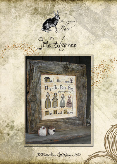 Clearance The Primitive Hare Little Women