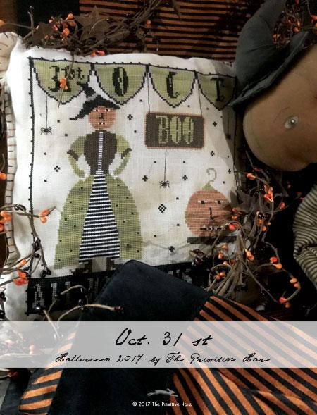 Clearance The Primitive Hare Oct. 31st