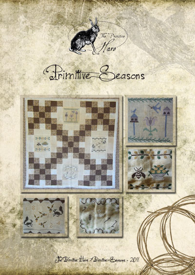 Clearance The Primitive Hare Primitive Seasons