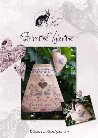 Clearance The Primitive Hare Primitive Valentine